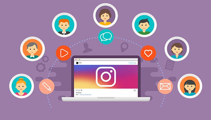 Aprenda a postar no Instagram pelo computador