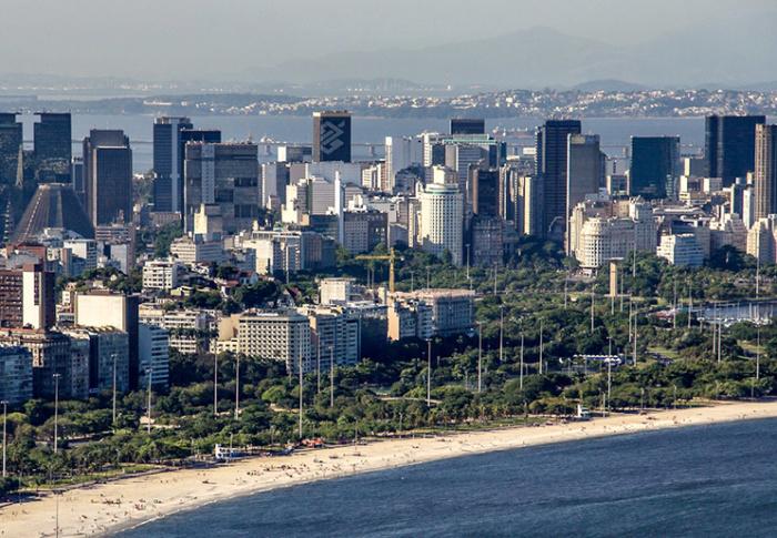 Praia e cultura: O litoral que remonta história do Brasil