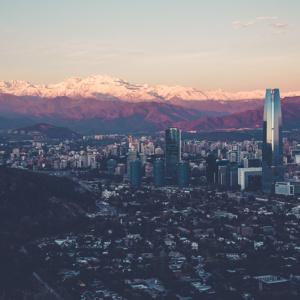 Santiago de Chile, um destino fascinante para curtir uma lua de mel diferente