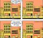 Quadrinhos e tirinhas para quem precisa ficar em casa no tempo da pandemia