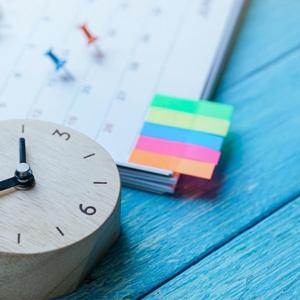 Aprenda a criar uma boa rotina diária