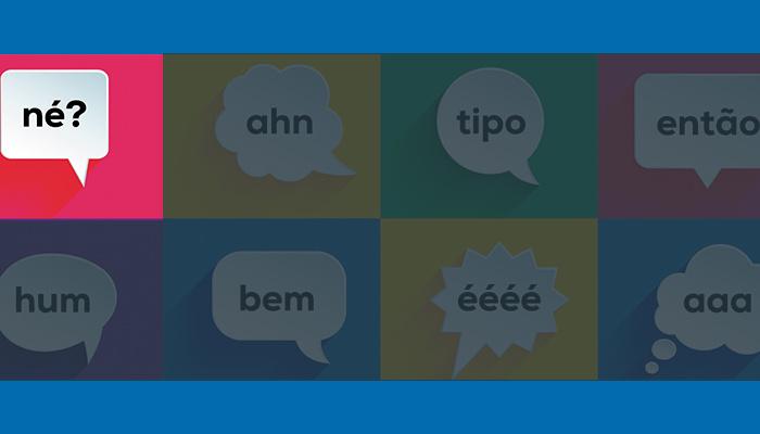 """Vídeo mostra como é possível parar de falar """"né"""" em apresentações e conversas"""