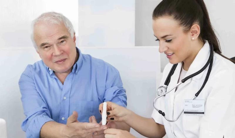 Presença de doenças crônicas