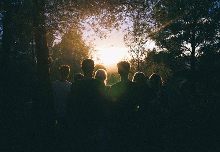 Cuidado com o perigoso apego nas amizades entre pessoas santas