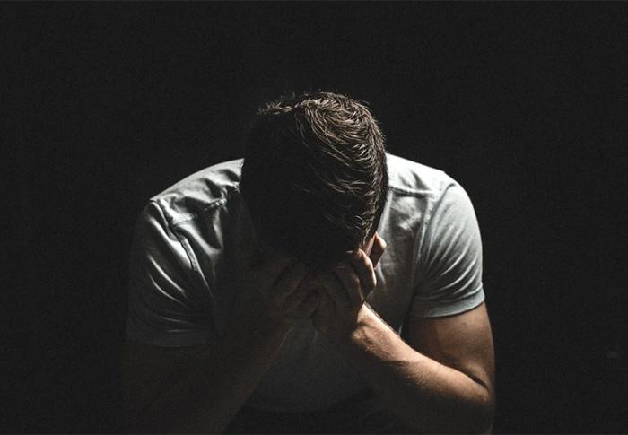 Os grandes males do pecado e a perturbação depois da queda