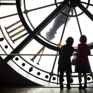 O tempo parece passar cada vez mais rápido e isso tem uma explicação científica