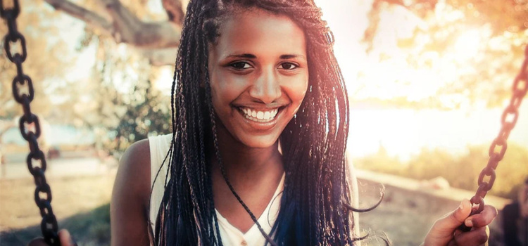 Quantos músculos da face movimentamos quando sorrimos? Saiba isso e outros  benefícios do sorriso