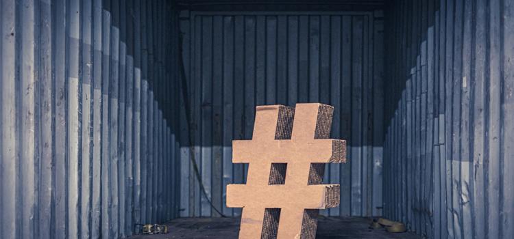 Uma nova forma de usar hashtags no Instagram