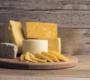 Os benefícios do queijo para a saúde física e bucal