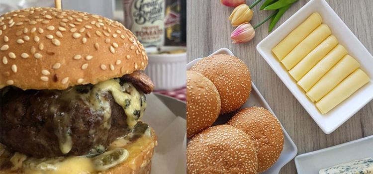 Como fazer hambúrguer artesanal de maneira simples e deliciosa