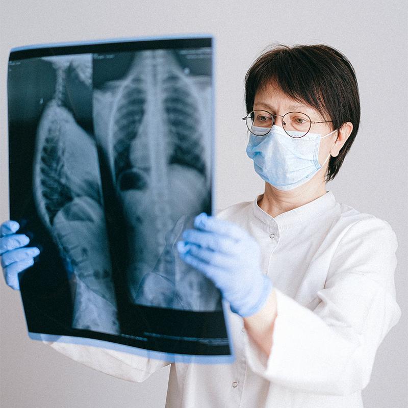 radiologia com tecnologia