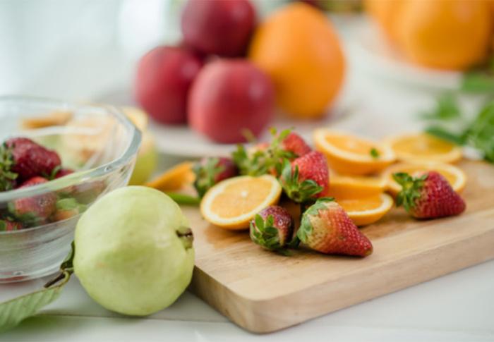 Veja como os alimentos influenciam na sua disposição diária