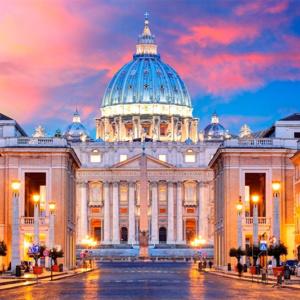 Fé, conhecimento, amor e algumas lições da Igreja Católica Apostólica Romana