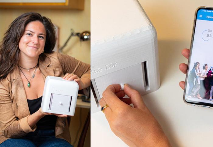 Conheça o aparelho que detecta câncer de mama em casa e rendeu um prêmio a uma jovem espanhola