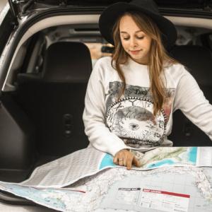 Principais check-ups para dar no carro antes de ir viajar