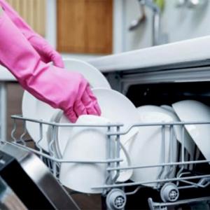 5 Dicas para usar a máquina de lavar louça da melhor forma