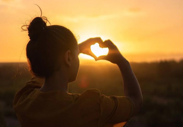 Seu coração é doce ou amargo? Entenda que você pode estar carregando um peso desnecessário