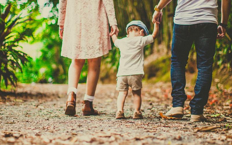 o valor da família