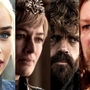 Como está o elenco de Game of Thrones 10 anos depois