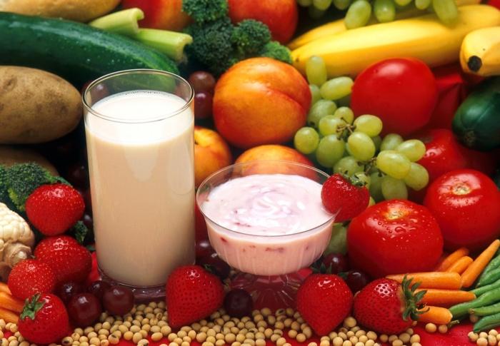 5 sugestões para uma alimentação saudável